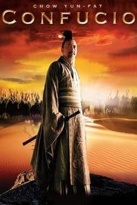 copertina film Confucio 2010