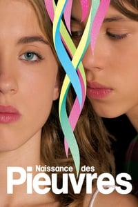 copertina film Water+Lilies 2007