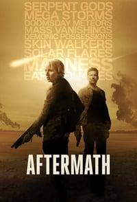 copertina serie tv Aftermath 2016