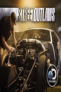 Street Outlaws S08E11