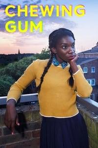 copertina serie tv Chewing+Gum 2015