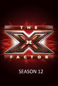The X Factor 12×1