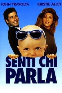 copertina film Senti+chi+parla 1989