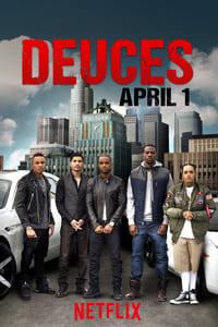 copertina film Deuces 2017