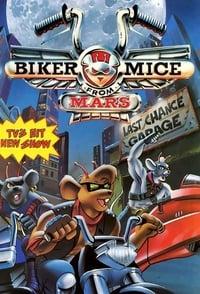 copertina serie tv Biker+Mice+da+Marte 1993