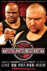 TNA Turning Point 2005