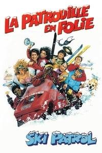 La Patrouille en Folie (1990)