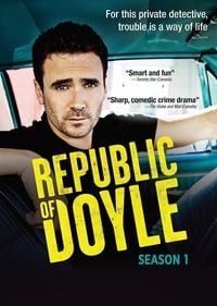 Republic of Doyle S01E01