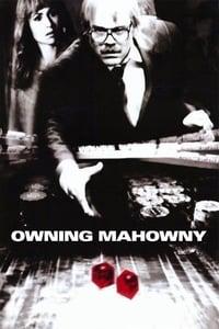 copertina film La+doppia+vita+di+Mahowny 2003