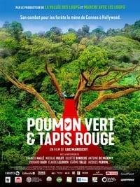 Poumon vert et tapis rouge(2021)
