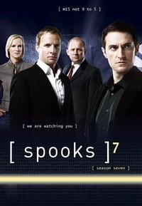 Spooks S07E03