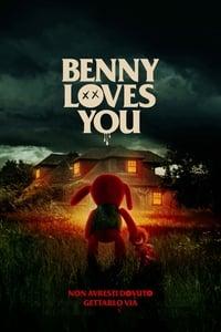 copertina film Benny+Loves+You 2019