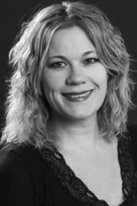 Marika Enstad