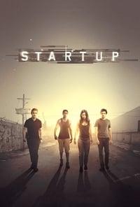 copertina serie tv StartUp 2016
