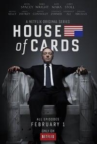 copertina serie tv House+of+Cards+-+Gli+intrighi+del+potere 2013