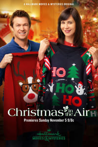 Christmas in the Air (2017)