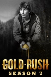 Gold Rush S07E01