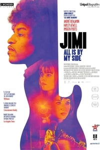 copertina film Jimi%3A+All+Is+by+My+Side 2013