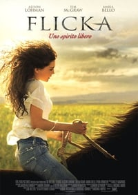 copertina film Flicka+-+Uno+spirito+libero 2006