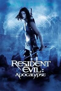 copertina film Resident+Evil%3A+Apocalypse 2004