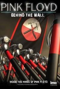 copertina film Pink+Floyd%3A+Behind+the+Wall 2011