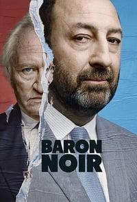 copertina serie tv Baron+Noir 2016