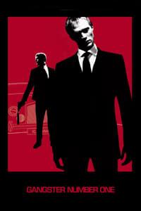 copertina film Gangster+No.+1 2000