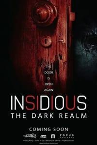 Insidious: The Dark Realm