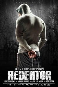 copertina film Il+redentore+-+Redeemer 2014