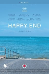 copertina film Happy+End 2017