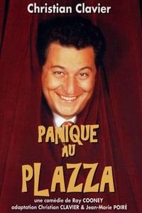 Panique au Plazza