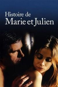 copertina film Storia+di+Marie+e+Julien 2003