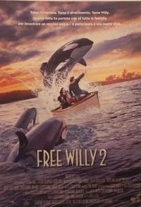 copertina film Free+Willy+2 1995