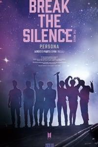 copertina film Break+the+Silence%3A+The+Movie 2020
