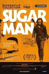 copertina film Sugar+Man 2012