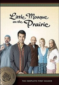 Little Mosque on the Prairie S01E03