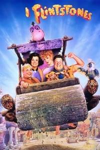copertina film I+Flintstones 1994