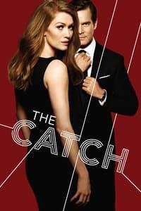 copertina serie tv The+Catch 2016