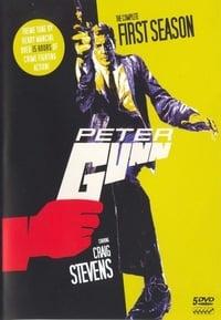 Peter Gunn S01E01