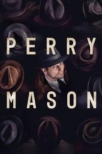 copertina serie tv Perry+Mason 2020