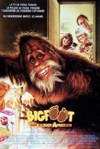 copertina film Bigfoot+e+i+suoi+amici 1987