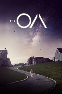 copertina serie tv The+OA 2016