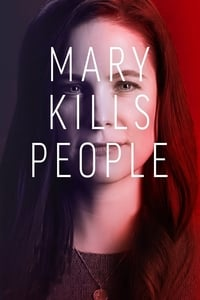 copertina serie tv Mary+Kills+People 2017