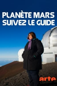 Mars: a Traveller's Guide