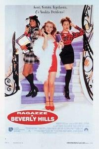 copertina film Ragazze+a+Beverly+Hills 1995