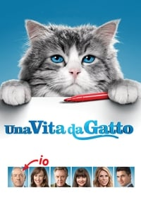copertina film Una+vita+da+gatto 2016