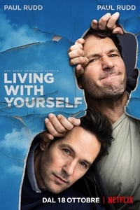 copertina serie tv Living+with+Yourself 2019