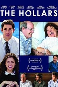 copertina film The+Hollars 2016