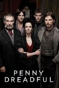 copertina serie tv Penny+Dreadful 2014