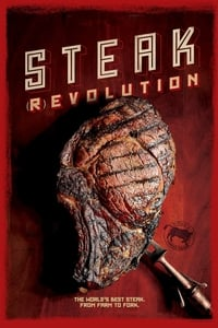copertina film Steak+%28r%29evolution 2014